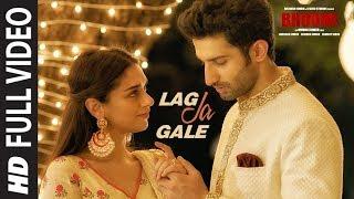 Lag Ja Gale Full Video Song Bhoomi Rahat Fateh Ali Khan Sachinjigar Aditi Rao Hydari