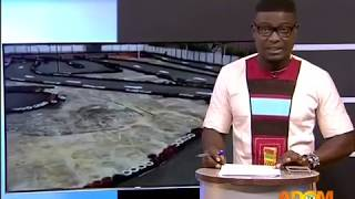 Badwam Sports on Adom TV (29-5-17)