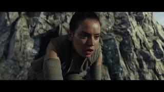 Star Wars: Los últimos Jedi – Primer Adelanto