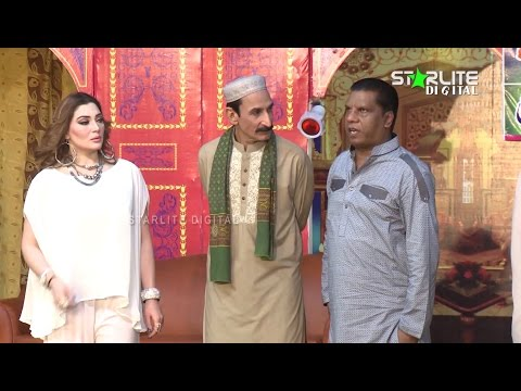 Xxx Mp4 Sakoon Iftikhar Thakur And Amanat Chan New Pakistani Stage Drama Trailer Full Comedy Play 3gp Sex