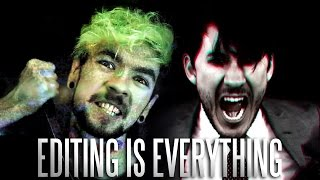 U̩̔n͓̂ẗ̻́i͎͑ẗ̡ĺ͓ȇ͈d̞̐.e̢̖̻̐͗͆x͈̙̯̾̀́e͎̺̬̒̈͑ | Horror Trailer (Antisepticeye & Darkiplier)