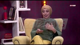 منال حدلي تتحدث عن كنزة مرسلي فلة الجزائرية و الشاب خالد ؟