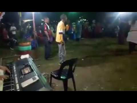 Mad Nuru Ft Putri Gemilang | Kulabutan ( Live )