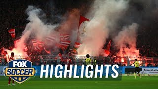 90 in 90: Borussia Dortmund vs. Bayern Munich | 2018-19 Bundesliga Highlights
