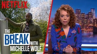 The Break with Michelle Wolf | Yogurt For Men | Netflix