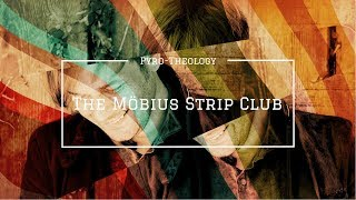 The Möbius Strip Club: On Crude Materialism, Two-World Cosmology and the Twist in Reality