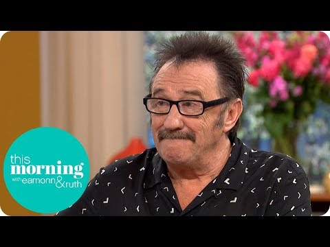 Paul Chuckle Pays Tribute to His Brother Barry | This Morning
