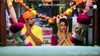 Khushnuma Official Video HD    Suyyash Rai & Kishwer Merchant