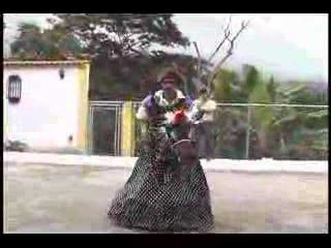 La Burriquita de Villa Rosa Edo. Portuguesa Venezuela