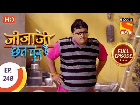 Xxx Mp4 Jijaji Chhat Per Hai Ep 248 Full Episode 17th December 2018 3gp Sex