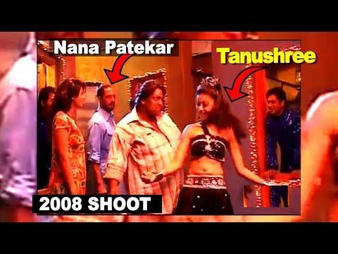 Xxx Mp4 Tanushree Dutta Nana Patekar Shoot For Horn Ok Pleassss 2018 3gp Sex