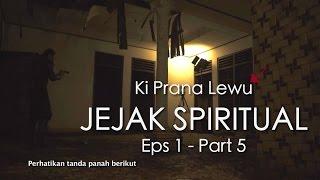 Penampakan Kepala Terbang - JEJAK SPIRITUAL - Eps 1 Part 5/5 (Eng Subs)
