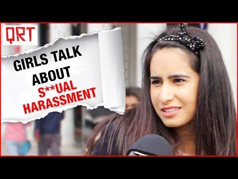 Xxx Mp4 Delhi Girls Talk About RAPE Social Experiment In India Quick Reaction Team 3gp Sex