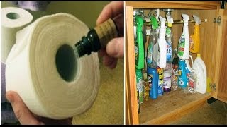 10 Brilliant Life Hacks You Didn't Know