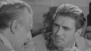 1953 THE RANGE RIDER -
