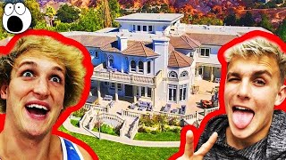 Top 10 Most Expensive YouTuber Houses