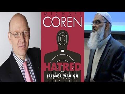 Xxx Mp4 Michael Coren Regrets Writing His Antiislamic Book Hatred Islam39s War On Christianity 3gp Sex