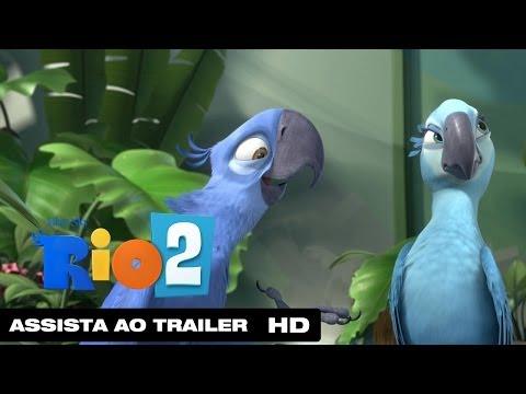 Xxx Mp4 Rio 2 Segundo Trailer Dublado HD 2014 3gp Sex