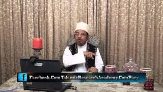 Ramadan Sawal Jawab By Professor Kazi Ibrahim Episode3