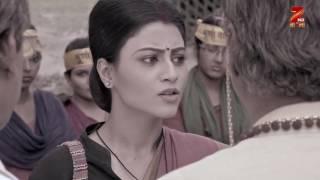 Aamar Durga - Episode 378 - March 31, 2017 - Best Scene