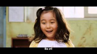 Miracle in Cell No.7 - Trailer - Phòng giam hạnh phúc - LotteCinema Nha Trang