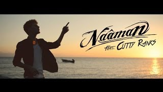 Naâman  Ft. Cutty Ranks - Rebel for Life