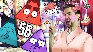 Triforce! #56 - Lewis' Japanese Adventure!