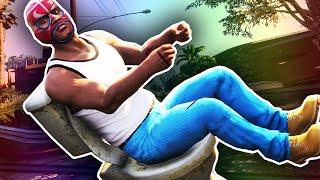 THE FUNNIEST VEHICLES!! | GTA 5 MOD