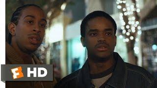 Crash (1/9) Movie CLIP - Car Jacking (2004) HD
