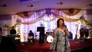 کنسرت عهدیه در هامبورگ - قسمت یک Ahdiyeh live in Concert - Khaterkhah