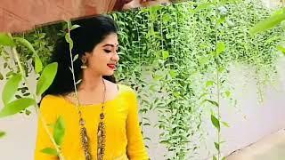 Nithyashree VM on Afreen Afreen