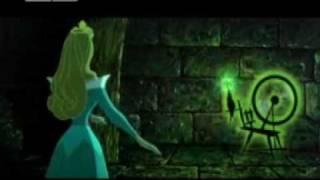 Disneys Dornröschen - German Trailer (2008)