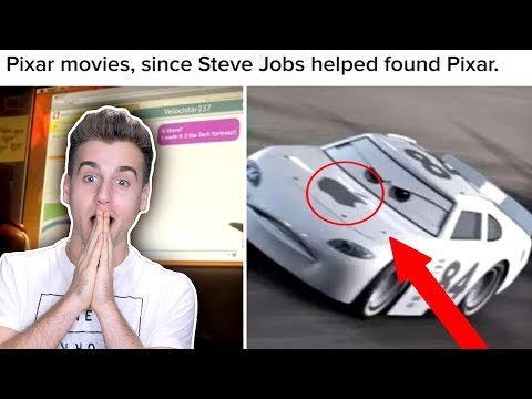 Hidden Things You Never Noticed In Your Favorite Movies
