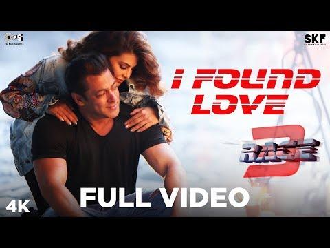 Xxx Mp4 I Found Love Full Song Video Race 3 Salman Khan Jacqueline Fernandez Vishal Mishra 3gp Sex