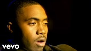 Nas - Street Dreams (Re-Mix Version)