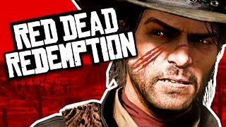 RED DEAD REDEMPTION!! (Part 1)