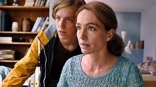 UNTER DER HAUT   Trailer deutsch german [HD]