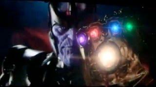 Avengers 3 Infinity War Teaser Trailer (Sub Español)