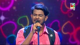 Roanveehey - Hamoodh on Maldivian Idol S2 Top 5