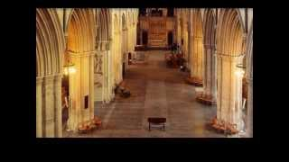 Cathedral and Abbey Church of St Alban Choir(1987 UK) - The Wilderness.wmv