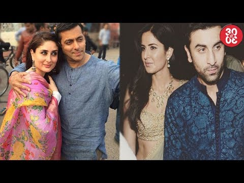 Xxx Mp4 Salman Khan To Sign Kareena Kapoor Katrina Kaif Talks About Her Bond With Ranbir 3gp Sex