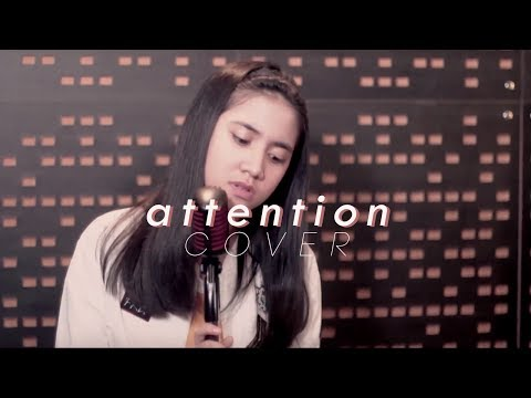 attention - charlie puth (cover)
