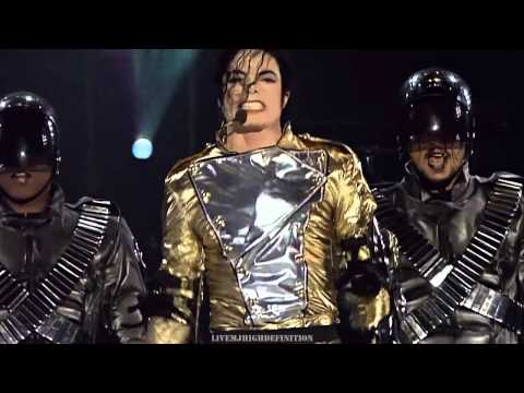 Michael Jackson They Don t Care About Us Live Munich 1997 Widescreen HD
