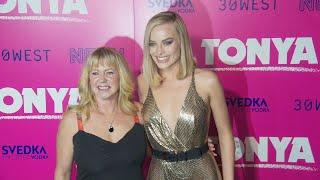 Tonya Harding Gets Standing Ovation Following Movie Premiere Screening
