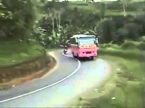 Real accident in kerala X