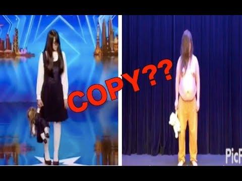 Xxx Mp4 The Sacred Riana Yumbo Dump Asia S Got Talent 3gp Sex