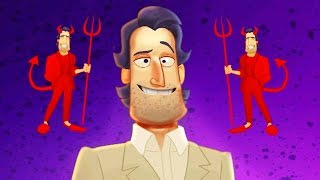 АДВОКАТ ДЬЯВОЛА ► Devil's Attorney |1|