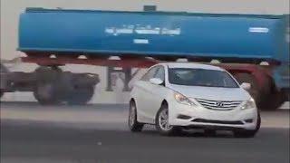 افضل اغنية تفحيط مغربية يا سداتي 2017 اهداء لكنق النظيم !!