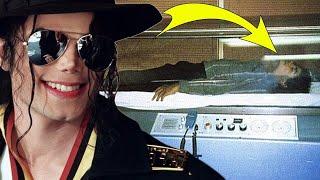 حقائق مذهلة لا تعرفها عن مايكل جاكسون Michael Jackson