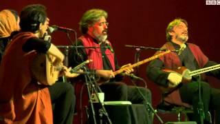 كنسرت حسين عليزاده در سوئد